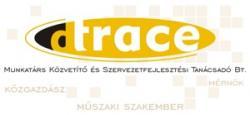 D-Trace Bt.