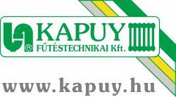 KAPUY Fűtéstechnikai Kft.