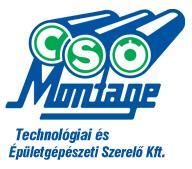 Cső-Montage Kft.