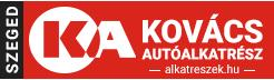 Kovács Autóalkatrész Kereskedelmi Kft.